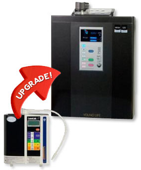 upgrade your LIFE ionizer image