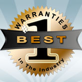 LIFE Ionizers has the best warranties in the industry!